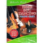 IRISH SET DANCING MADE EASY (DVD).. )