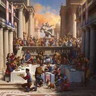 LOGIC - EVERYBODY (CD)