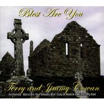 TERRY AND JIMMY COWAN - BLEST ARE YOU (CD)