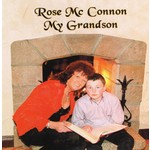 ROSE MCCONNON - MY GRANDSON (CD).  )