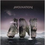 AWOLNATION - MEGALITHIC SYMPHONY (CD)