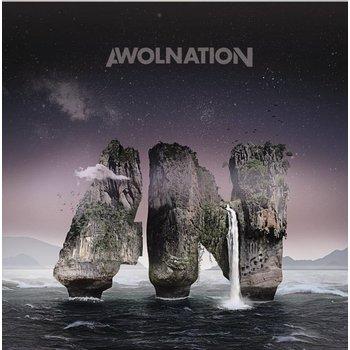 AWOLNATION - MEGALITHIC SYMPHONY (CD)