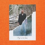JUSTIN TIMBERLAKE - MAN OF THE WOODS (Vinyl LP)