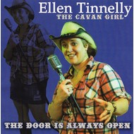 EILLEN TINNELLY - THE DOOR IS ALWAYS OPEN (CD).