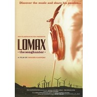 LOMAX, THE SONGHUNTER (DVD)