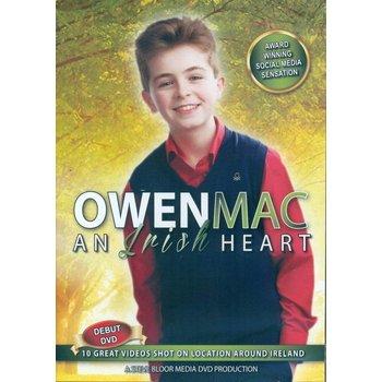 OWEN MAC - AN IRISH HEART (DVD)