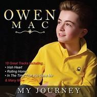 OWEN MAC - MY JOURNEY (CD)...
