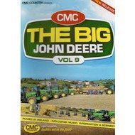 THE BIG JOHN DEERE VOL 9 (DVD)