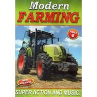 MODERN FARMING (PART 8) DVD
