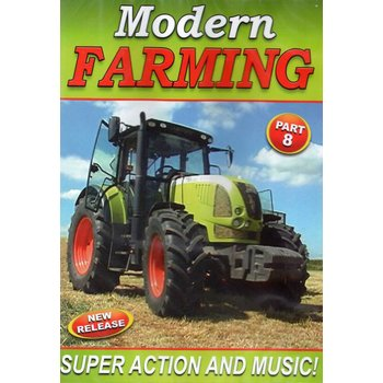 MODERN FARMING (PART 8) (DVD)