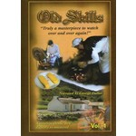 OLD SKILLS VOL.1 (DVD)