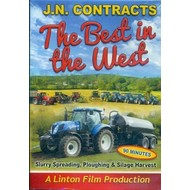 The Best In The West (DVD)