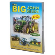 THE BIG JOHN DEERE VOL.1 (DVD)