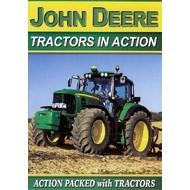 John Deere Tractors In Action (DVD)