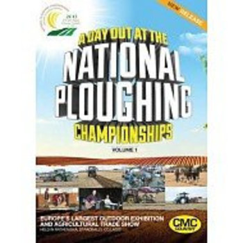 A DAY OUT AT THE NATIONAL PLOUGHING CHAMPIONSHIPS VOL.1 (DVD)