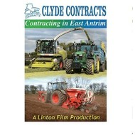 CLYDE CONTRACTS CONTRACTING IN EAST ANTRIM (DVD)