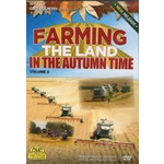 FARMING THE LAND IN THE AUTUMN TIME  Vol.2 (DVD)