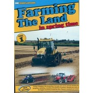FARMING THE LAND IN SPRING TIME VOL.1 (DVD)
