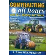 CONTRACTING ALL HOURS (DVD).