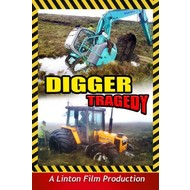 DIGGER TRAGEDY (DVD)