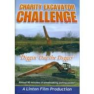 CHARITY EXCAVATOR CHALLENGE (DVD)