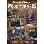 NORTH -WEST WOODTURNERS (DVD)