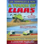 A TOUCH OF CLAAS (DVD)