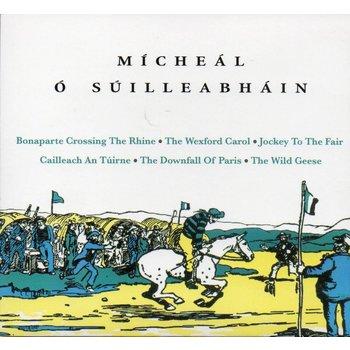 MÍCHEÁL Ó SÚILLEABHÁIN - MÍCHEÁL Ó SÚILLEABHÁIN (CD)