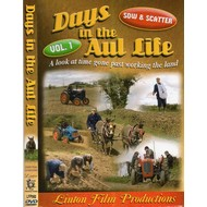 DAYS IN THE AUL LIFE VOL.1 (DVD)