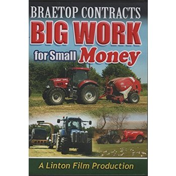 BRAETOP CONTRACTS BIG WORK FOR SMALL MONEY (DVD)
