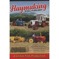 HAYMAKING IN BALLYCOMLARGY (DVD)
