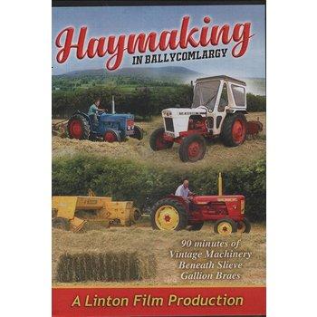 HAYMAKING IN BALLYCOMLARGY (DVD)