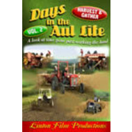 DAYS IN THE AUL LIFE VOL.2 (DVD)