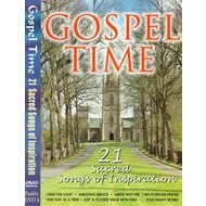 GOSPEL TIME (DVD)...