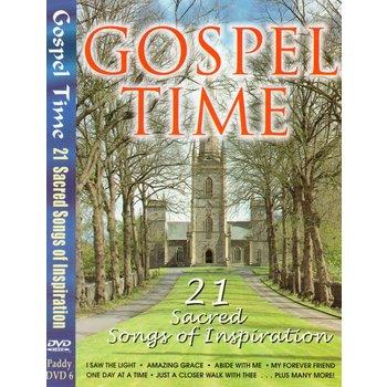 GOSPEL TIME (DVD)