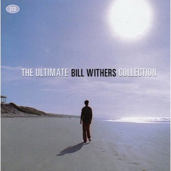 BILL WITHERS - THE ULTIMATE BILL WITHERS COLLECTION (CD)