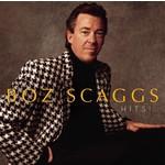 BOZ SCAGGS - HITS (CD)...
