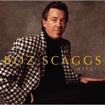 BOZ SCAGGS - HITS (CD)