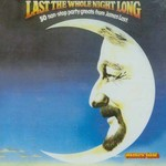JAMES LAST - LAST THE WHOLE NIGHT LONG (CD)
