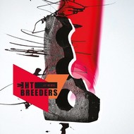 THE BREEDERS - ALL NERVE (CD)