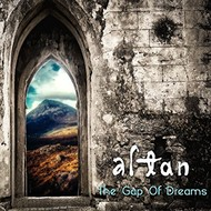 ALTAN - THE GAP OF DREAMS (CD).