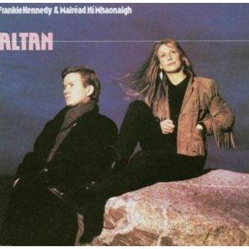ALTAN - ALTAN (CD)