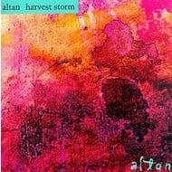ALTAN - HARVEST STORM (CD).