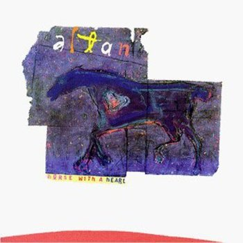ALTAN - HORSE WITH A HEART (CD)