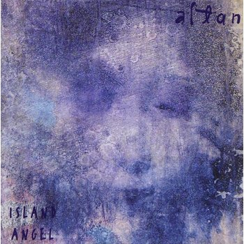 ALTAN - ISLAND ANGEL (CD)