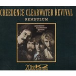 CREEDENCE CLEARWATER REVIVAL - PENDULUM (CD)