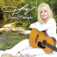 DOLLY PARTON - PURE AND SIMPLE (CD)