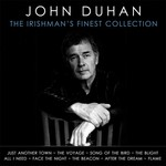 JOHNNY DUHAN - THE IRISHMAN'S FINEST COLLECTION (CD)