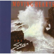MOVING HEARTS - THE STORM (CD)...