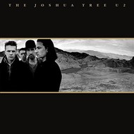 U2 - THE JOSHUA TREE (CD).